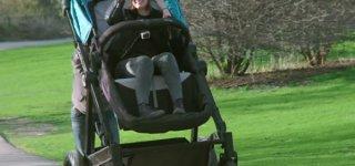 Kinderwagen für Erwachsene (c) Sceenshot Contours Baby/youtube