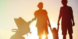 Mehr Leistungen für Familien