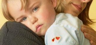 Alleinerziehende: Nur jede zweite Vater zahlt Unterhalt (c) Thinkstock