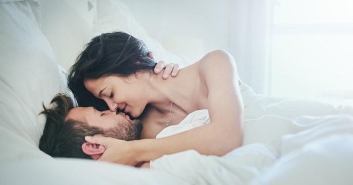 Keine Lust auf Sex - Eltern sein und Liebespaar bleiben (© Getty Images)