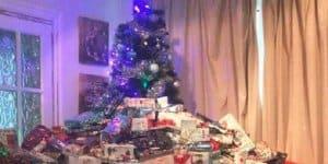 Noch mehr Geschenke (c) thebossmumtv/Instagram