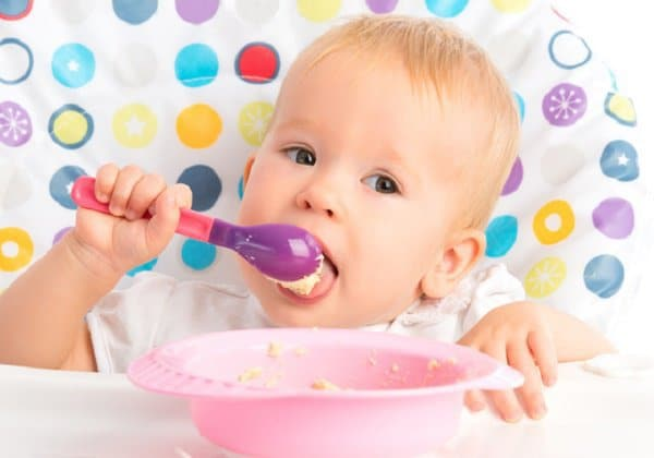 Früher Kontakt mit Erdnüssen senkt Allergierisiko © Thinkstock