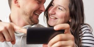 Familienplanung mit App ©Thinkstock