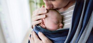 Das Mutterschutzgesetz soll Müttern und ihren Kinder Sicherheit geben ©Thinkstock
