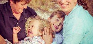 Eltern leben länger ©Thinkstock