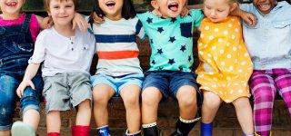 Sollten nur geimpfte Kinder in die Kita? ©Thinkstock