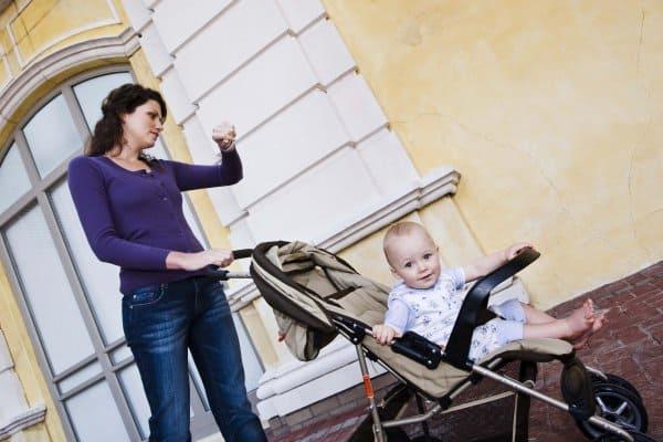 Ansturm auf Kita-Plätze: 450 Eltern stehen für Anmeldung Schlange (Symbolfoto © Thinkstock)