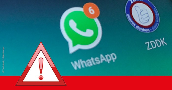 WhatsApp: Angebliche REWE-Gutscheine locken in Abofalle