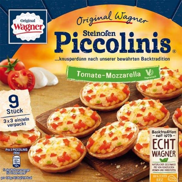 Rückruf: Nestlé ruft Wagner Pizza wegen Glassplittern zurück