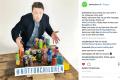 Jamie Oliver fordert: keine Energydrinks für Kinder #NotForChildren (© Jamie Oliver / Instagram)