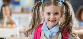 Die Schuleingangsuntersuchung - das wird untersucht und so läuft sie ab (© Getty Images)