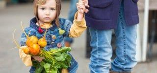 Vegane und vegetarische Ernährung auf dem Prüfstand (© Symbolfoto: Getty Images)