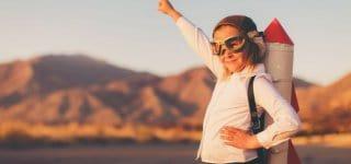 Willensstärke ist eine positive Eigenschaft! (© Getty Images)