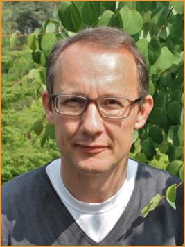 Kinder- und Jugendarzt Dr. von Landwüst (© Privat/GSK)