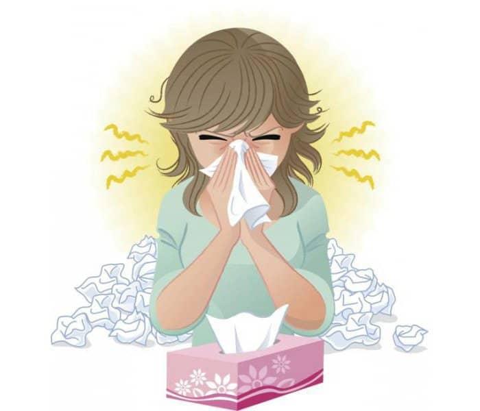 nasenspray heuschnupfen cortison