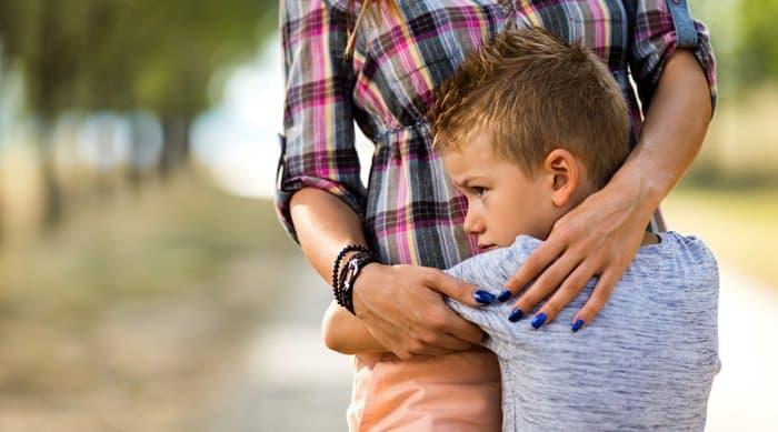 Hochsensible Kinder (Getty Images)