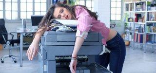 Schlaf lässt sich nachholen: Wer am Wochenende ausschläft, lebt länger (Getty Images)
