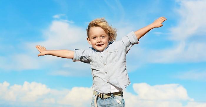 Transgender: Transsexualität bei Kindern (Getty Images)