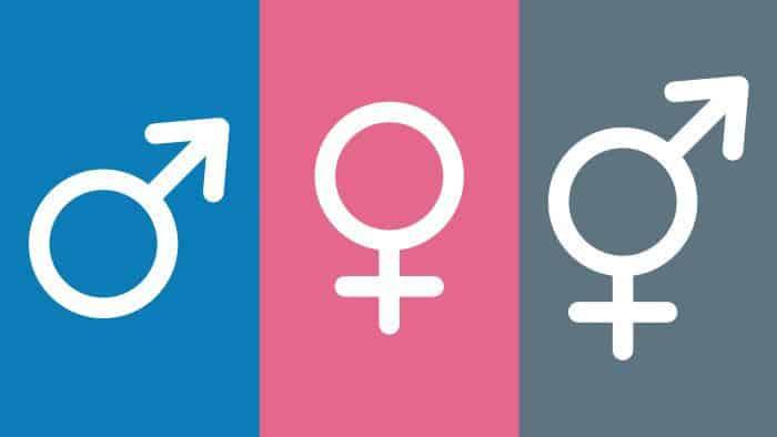 Gesetzesänderung beschlossen: drittes Geschlecht heißt divers