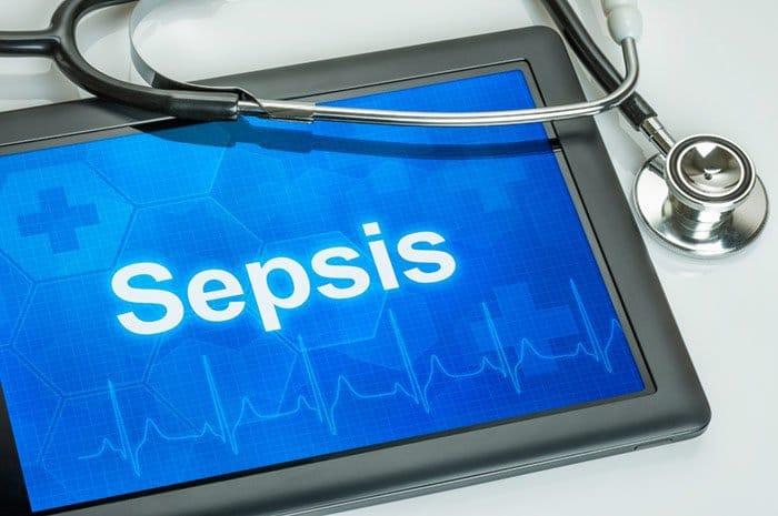 Am 13. September ist Welt-Sepsis-Tag. Eine Sepsis, im Volksmund auch Blutvergiftung genannt, beginnt mit einer Infektion und ist besonders für Babys und Kleinkinder gefährlich. (© GSK)