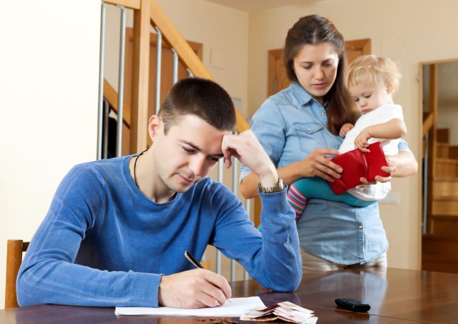 Ab 01. Juli 2019 gibt mehr Geld vom Staat für Familien mit geringem Einkommen