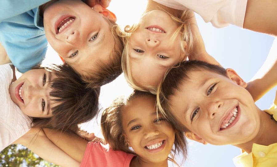 In Thüringen wird der Kindertag zum offiziellen Feiertag (Bild ©stock.adobe.com)