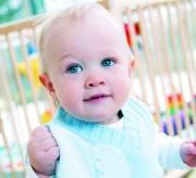 Baby 11 Monate alt