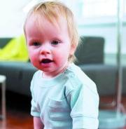 Kleinkind 13 Monate