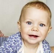 Baby 7. Monat