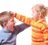 aggressives verhalten bei erwachsenen