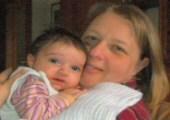 Karen und Amina
